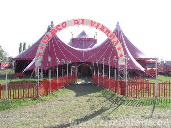 Circo di Vienna