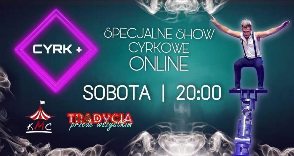 il circo polacco su facebook