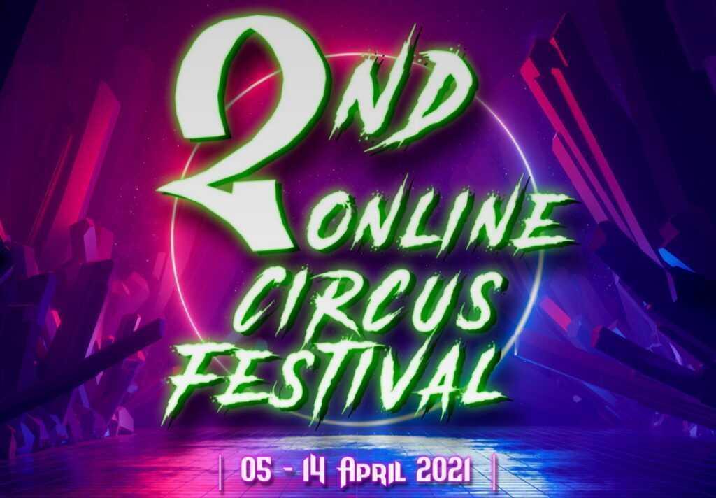 2° ONLINE CIRCUS FESTIVAL – TOP 100 I GIRONI