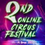 2° ONLINE CIRCUS FESTIVAL – TOP 30 RESULTS