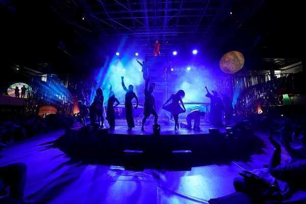 LE CIRQUE WORLD'S TOP PERFORMERS TOUR PRIMAVERA CANCELLATI