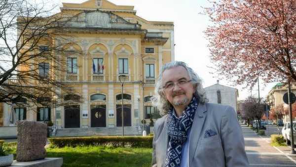 Nasce International Salieri Circus Award