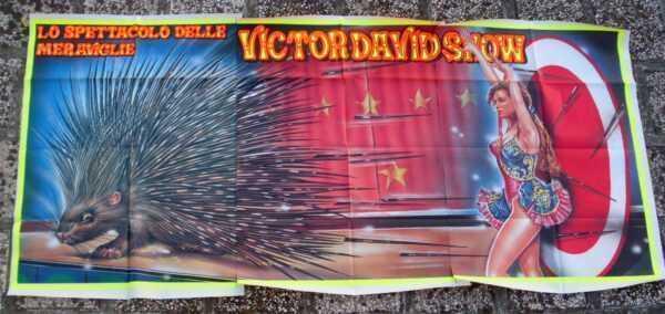VICTOR SQUALO SHOW E DAVID PIOVRA SHOW