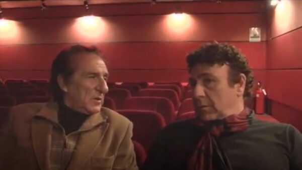 david larible a teatro