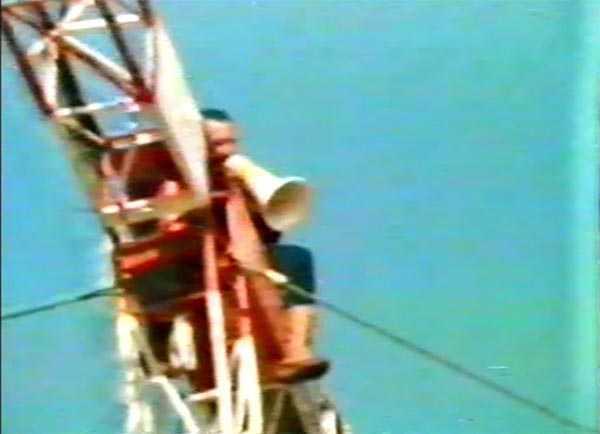 La Guerra dei Circhi Livio Togni sulle antenne a Napoli (novembre 1978)