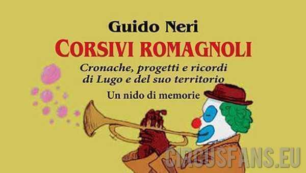libro Corsivi Romagnoli origini famiglia orfei