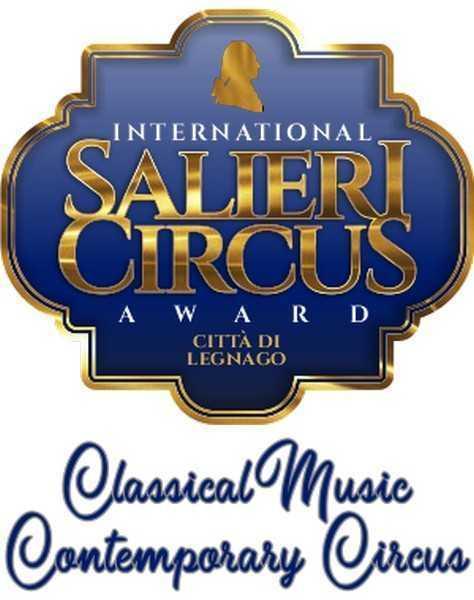 SALIERI CIRCUS AWARD ON LINE