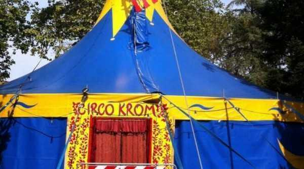 A Marti c'è il Circo Krom