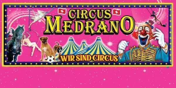 circus  medrano schweiz