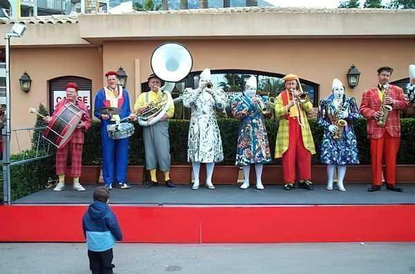 ALMANACCO DEL 27° FESTIVAL DI MONTE-CARLO – EDIZIONE 2003