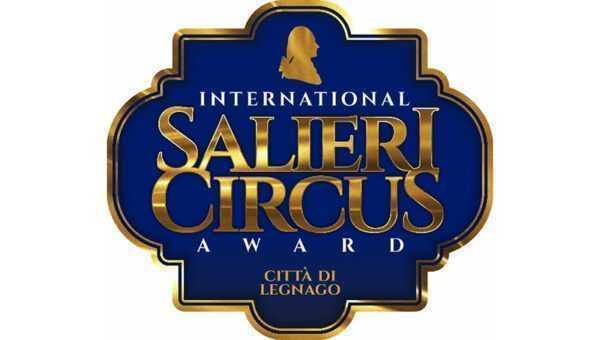 salieri circus award