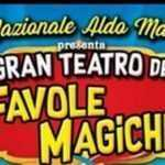 FAVOLE MAGICHE BY ALDO MARTINI