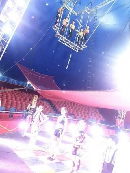 Il Circo Orfei Darix Martini riparte da Messina