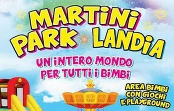 Martini Park Landia