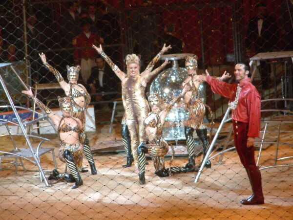 ALMANACCO DEL 28° FESTIVAL DI MONTE-CARLO – EDIZIONE 2004
