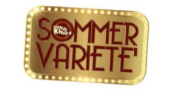CHARLES KNIE'S SUMMER VARIETÉ