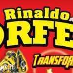 RIPARTE IL CIRCO RINALDO ORFEI…con gli elefanti!
