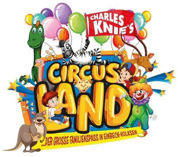 CHARLES KNIE'S CIRCUS-LAND