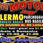 EXTREME MOTOR SHOW 2021 A PALERMO DAL 25/06