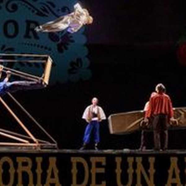 AMOR: 11/07 AL CASTELLO SFORZESCO