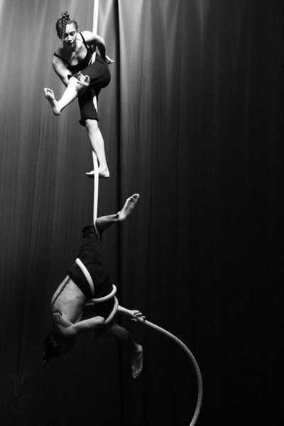 XX Festival Internazionale sul Filo del Circo