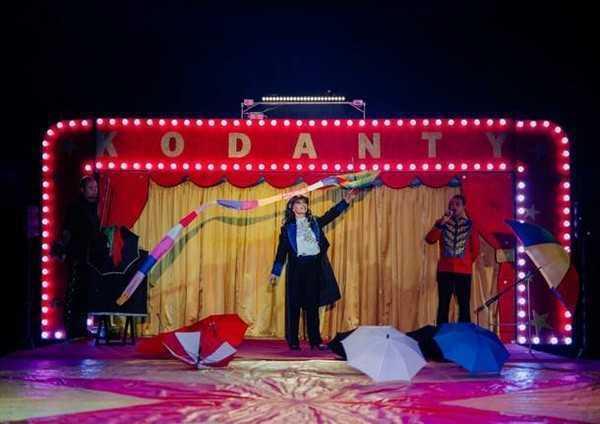 A Laveno arriva il Mexican Circus
