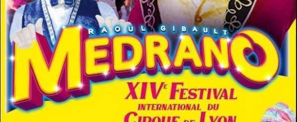 FESTIVAL INTERNATIONAL DU CIRQUE DE LYON