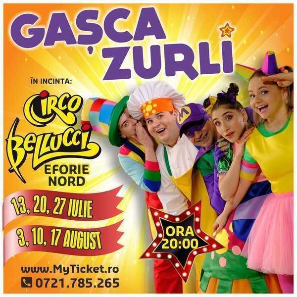GASCA ZURLI