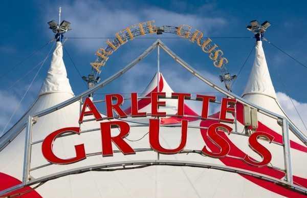 CIRQUE ARLETTE GRUSS: PROGRAMMA 2021/22