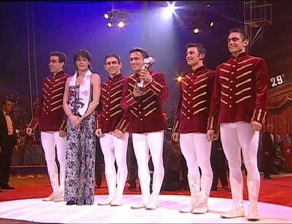 ALMANACCO DEL 29° FESTIVAL DI MONTE-CARLO – EDIZIONE 2005