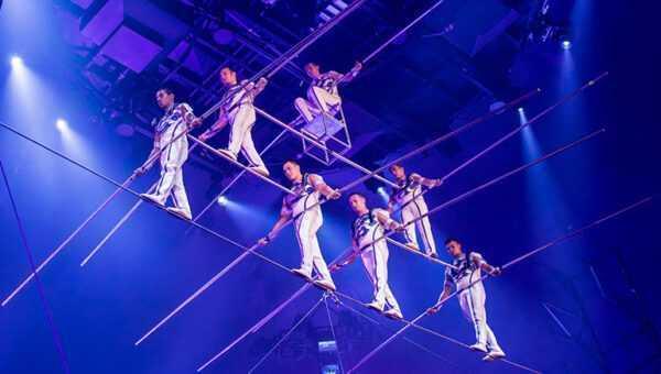 circus knie 2021 gerlings