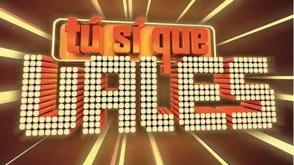 TU SI QUE VALES DA QUESTA SERA IN TV