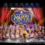 SALIERI CIRCUS AWARD: IL PALMARES