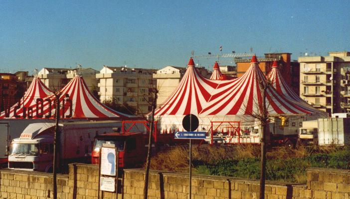 Circo di Svezia