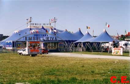 Circo Embell Riva