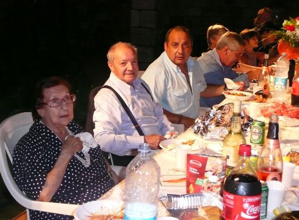 100 ANNI DI WALLY TOGNI CASARTELLI