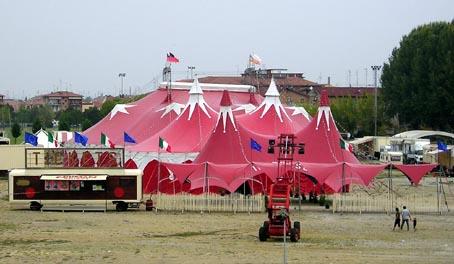Circo Niuman