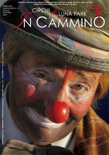 STA ARRIVANDO IN CAMMINO n° 3-4/2009